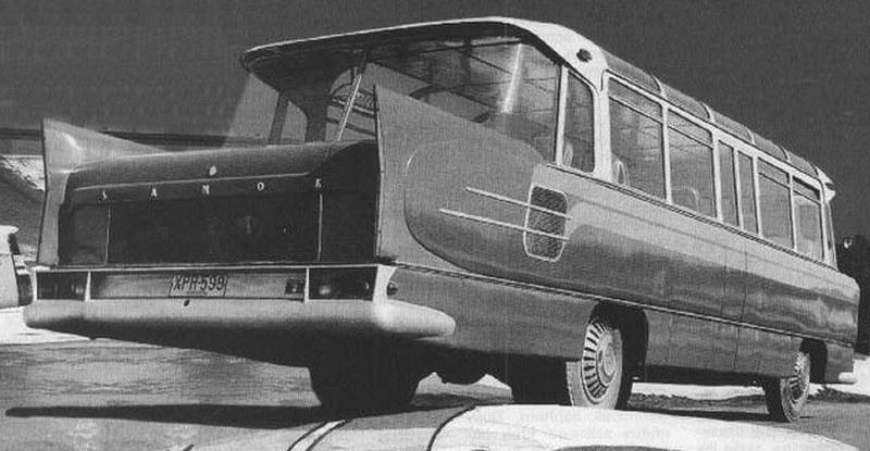 Autosan SFW-1 /
