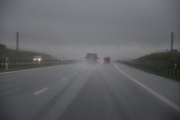 Autostrada A2; zdj. ilustracyjne /ADAM NOCON /Reporter