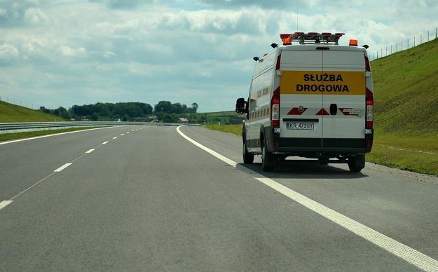 Autostrada A4 będzie remontowana  / Fot: Łukasz Solski /East News