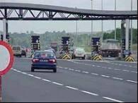 Autostrada A4, kluczowy trakt dojazdowy do Krakowa /RMF