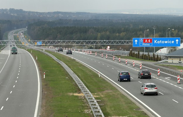 Autostrada A4 /East News