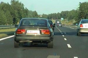 Autostradowe abecadło