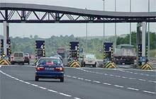 """Autostrady prywatne opłacać będziemy w tradycyjnych """"bramkach"""" /RMF"""
