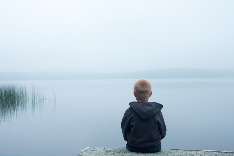 Autyzm można wykryć znacznie wcześniej niż do tej pory sądzono /©123RF/PICSEL