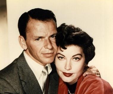 Ava Gardner i Frank Sinatra: Miłość, która zdarza się raz w życiu