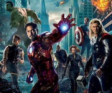 """""""Avengers 3"""": To będzie finał serii"""