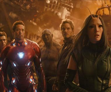 """""""Avengers: Wojna bez granic"""": Najlepsze otwarcie w historii"""