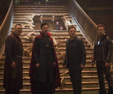 """""""Avengers: Wojna bez granic"""" przekroczył granicę 2 miliardów dolarów"""