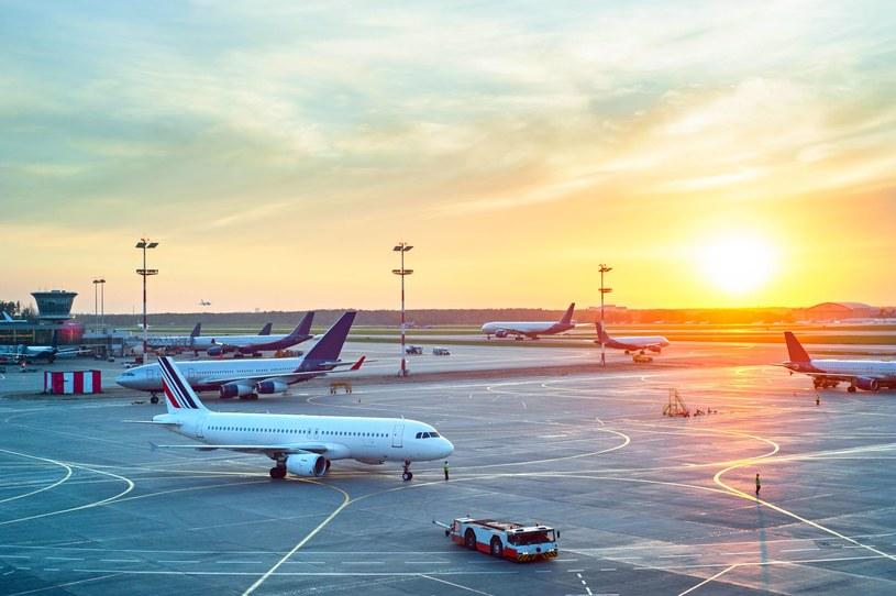 Aviation Cyber Security Services będzie chronić branżę lotniczą /materiały prasowe