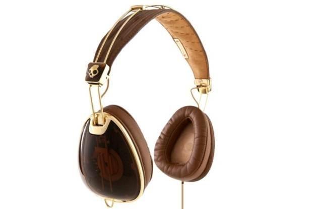 Aviator - słuchawki w stylu retro /materiały prasowe