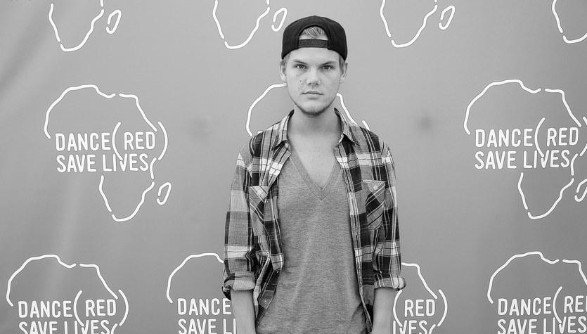 Avicii nie żyje. Świat muzyki żegna 28-letniego DJ-a