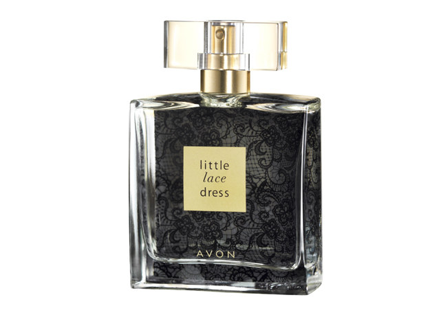 AVON Little Lace Dress /materiały prasowe