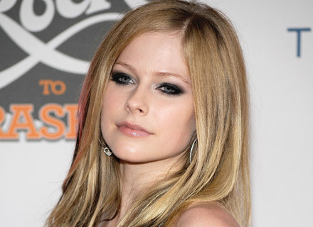 Avril Lavigne - fot. Frazer Harrison /Getty Images/Flash Press Media