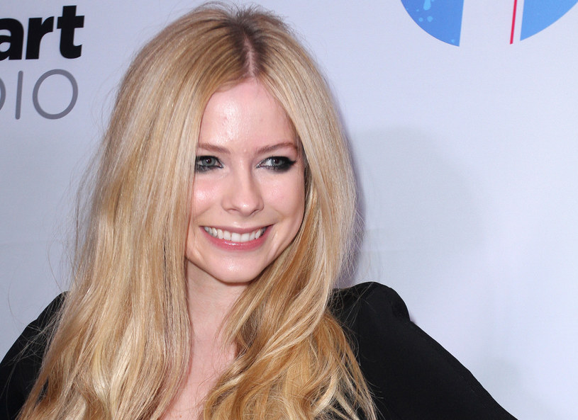 Avril Lavigne /Getty Images