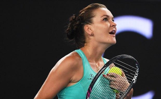 Awans Agnieszki Radwańskiej w rankingu WTA