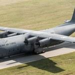Awaria wojskowego samolotu: Start z 30-godzinnym opóźnieniem. Znamy kulisy sprawy