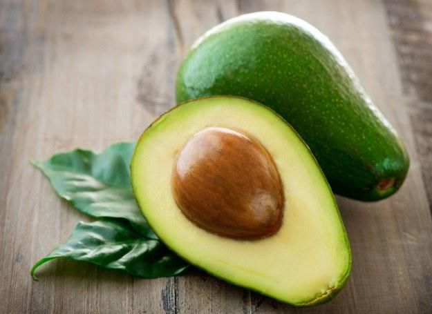 Awokado - bezpieczny owoc, który możesz spożywać również z hodowli konwencjonalnych /123RF/PICSEL