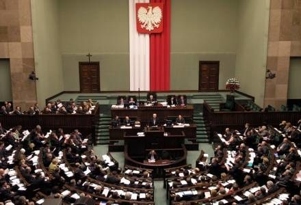 Aż 113 posłów zalega ze spłatą pożyczki /INTERIA.PL