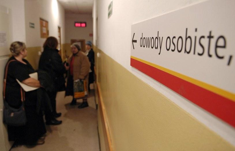 Aż dwa tysiące razy numer identyfikacyjny PESEL nadano dwóm różnym osobom /Donat Brykczyński /Reporter