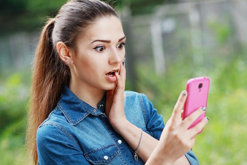 Aż pół miliona użytkowników Androida może być narażonych na włamania, phishing i inne zagrożenia /123RF/PICSEL