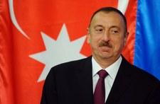 Azerbejdżan boi się Rosji. Na Zachód nie ma co liczyć