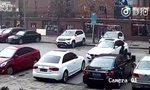 Azjatycka szkoła parkowania...