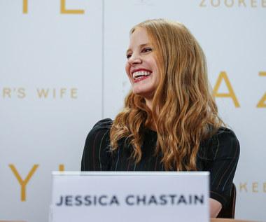 """""""Azyl"""": Jessica Chastain solidarnie z polskimi kobietami"""