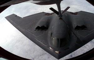 B-2 przyleciały do Europy