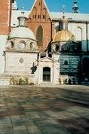 B. Berrecci, Kaplica Zygmuntowska na Wawe /Encyklopedia Internautica