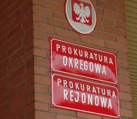B. dyrektorowi ośrodka medycyny postawiono 19 zarzutów /RMF