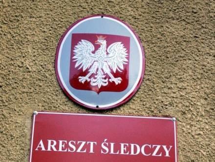B. policjant trafił do aresztu / fot. A. Nocoń /Agencja SE/East News