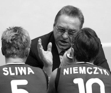 """""""Babiarz i świetny fachowiec"""". Magda Śliwa o Andrzeju Niemczyku. Film"""