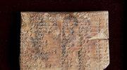 Babilońska tablica zmieni historię matematyki? To nie Grecy rozwinęli trygonometrię