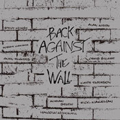 różni wykonawcy: -Back Against The Wall: A Tribute To Pink Floyd's The Wall