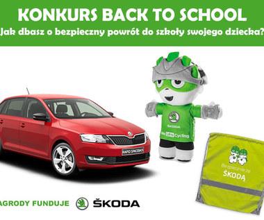 Back to school – bezpieczny powrót