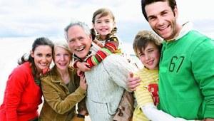 Badania na ten rok dla twojej rodziny