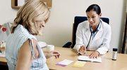 Badania tarczycy i jod w diecie = zdrowa ciąża