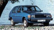 """Badanie drogowe """"Motoru"""" - Mazda 323"""