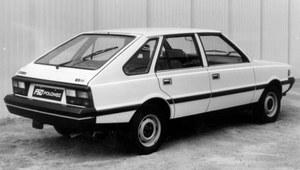 """Badanie drogowe """"Motoru"""" - Polonez 1.6 LE"""