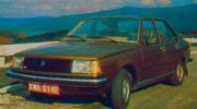 """Badanie drogowe """"Motoru"""" - Renault 18 GTS (1979)"""