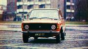 """Badanie drogowe """"Motoru"""" - Zastava 1100"""