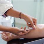 Badanie krwi, które rozpozna 13 różnych typów raka