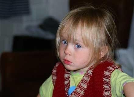 badanie wzroku dziecka powinno mieścić się w każdym kompleksowym badaniu. /MWMedia