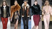 Bądź modna! - trendy jesień-zima 2010/2011