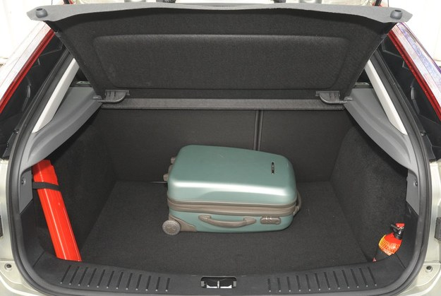 bagażnik /Motor