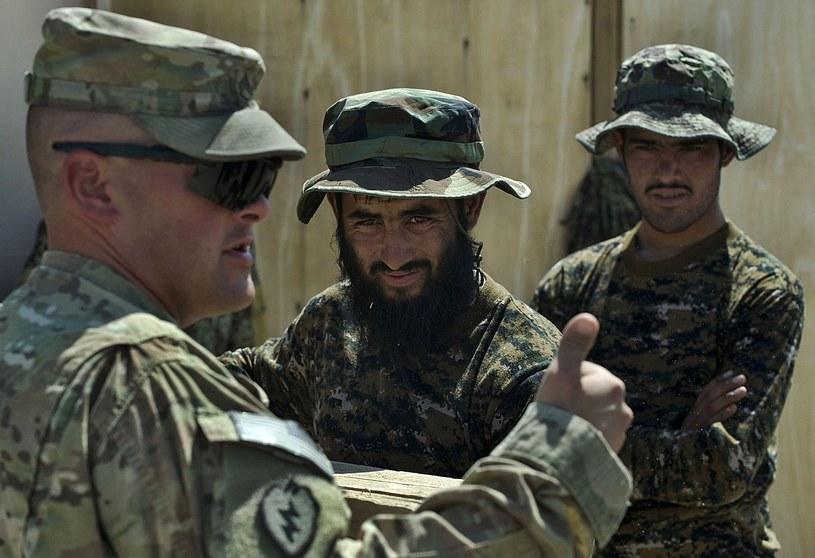 Bagram jest nazywane afgańskim Guantanamo /AFP