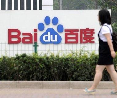 Baidu rusza na podbój świata