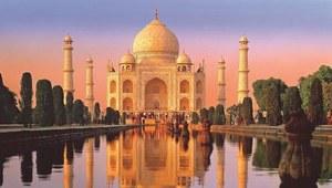 Bajeczne Indie