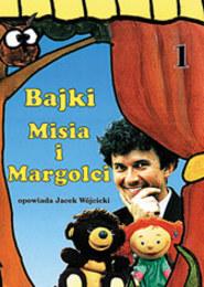 Bajki Misia i Margolci