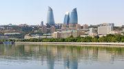 Baku, czyli Paryż Wschodu